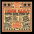 Ernie Ball 2306 Light Gauge Tenor Banjo Strings  Thumbnail