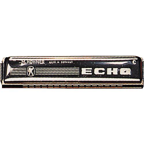Hohner 2309/32 Echo Harmonica