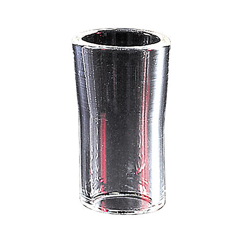 Dunlop 235 Pyrex Glass Flare Slide Large Single