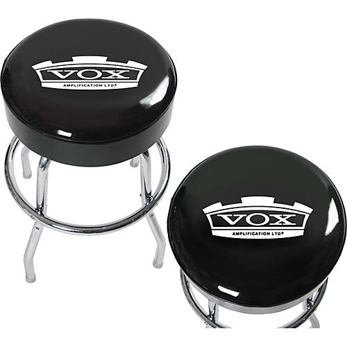 Vox 24 Inch Bar Stool 2 Pack Musician S Friend