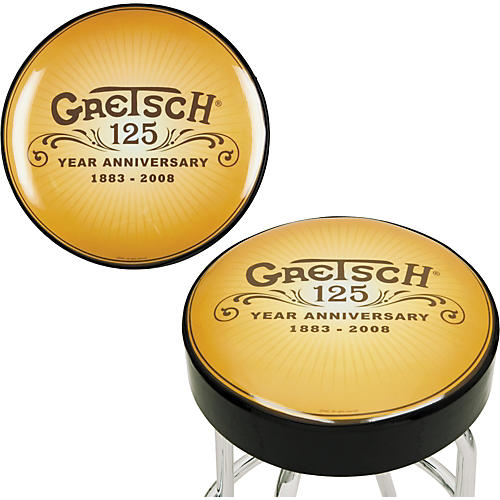 Gretsch 24 Inch Limited Edition Bar Stool 2 Pack