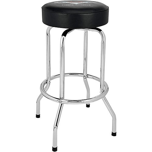 Fender 24 in. Custom Shop Pinstripe Barstool-thumbnail