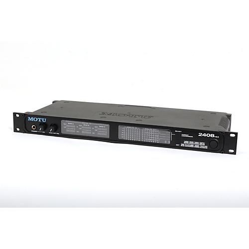 MOTU 2408mk3 Expansion I/O