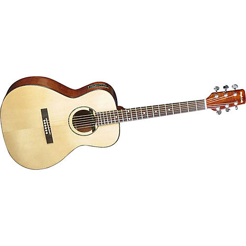 Wechter Guitars 2413 w/ 3 Pickup System Acoustic Electric Guitar