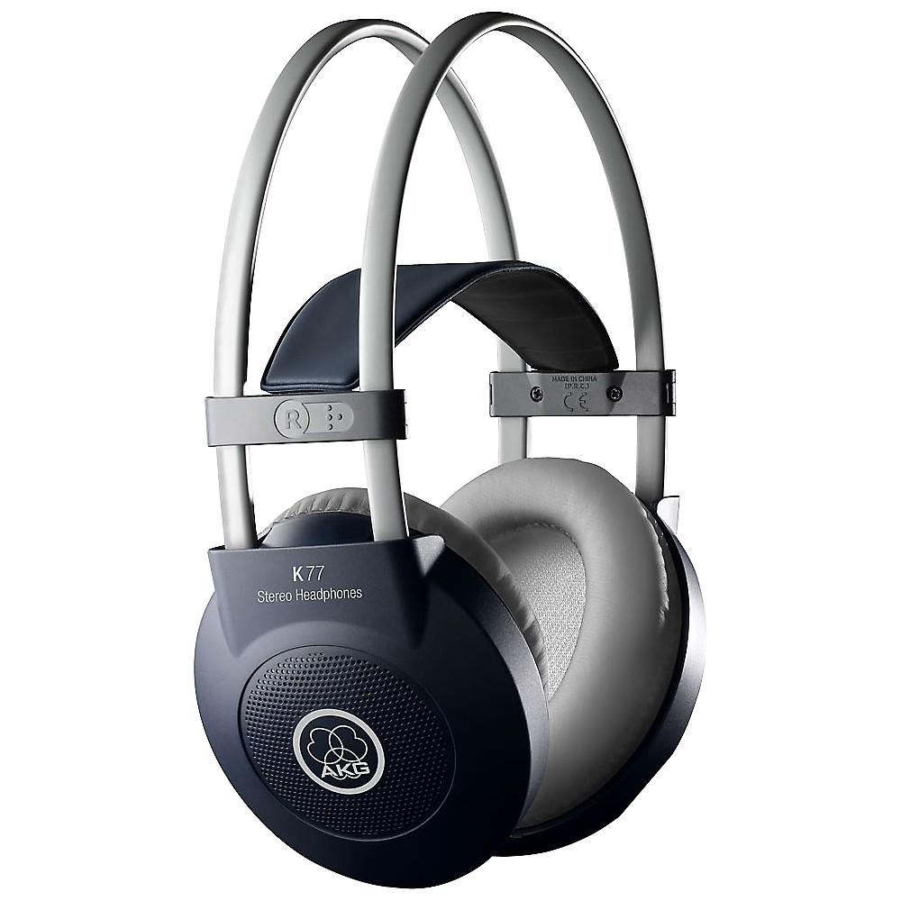 Akg headphones k99 - studio headphones tascam