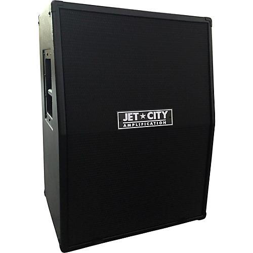 Jet City Amplification 24SVe 120W 2x12 Guitar Speaker ...