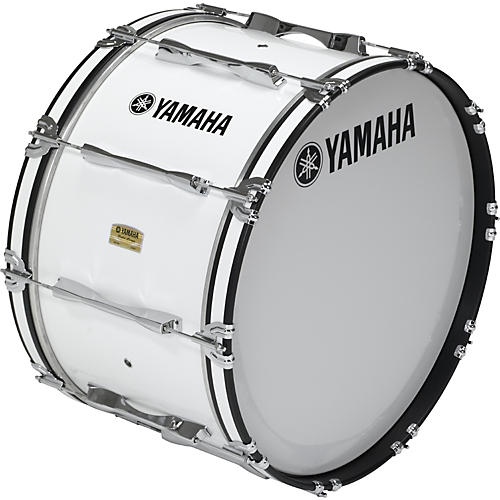 Yamaha 24x14 8200 Field Corp Series Bass Drums