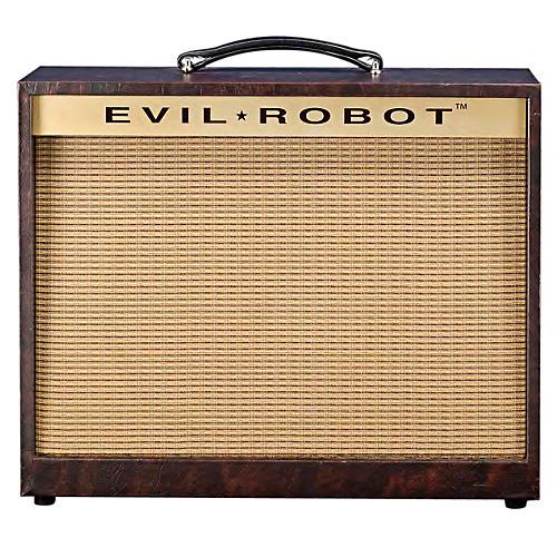 Evil Robot 25/18/30 USA Tube Guitar Combo Amp