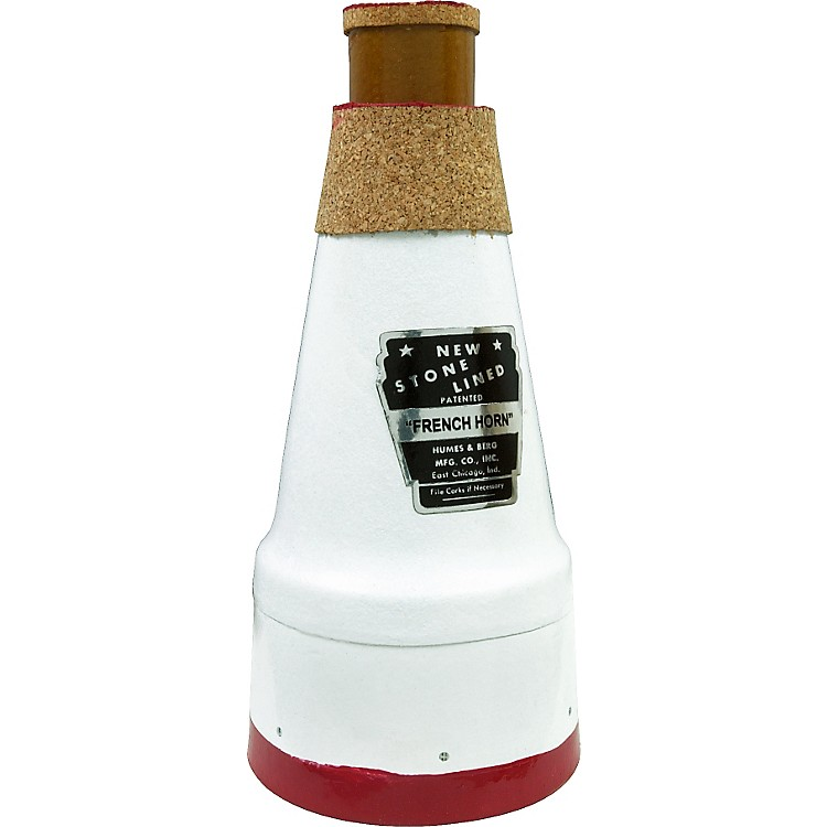 Humes & Berg250 French Horn Practice Mute