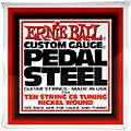 Ernie Ball 2501 10-String C6 Pedal Steel Guitar Strings