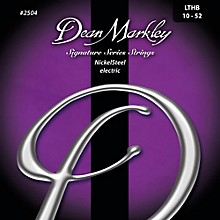 Dean Markley 2504 LTHB NickelSteel Electric Guitar Strings