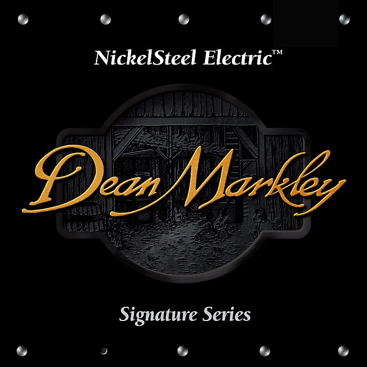 Dean Markley 2507 MTHB NickelSteel Electric Guitar Strings