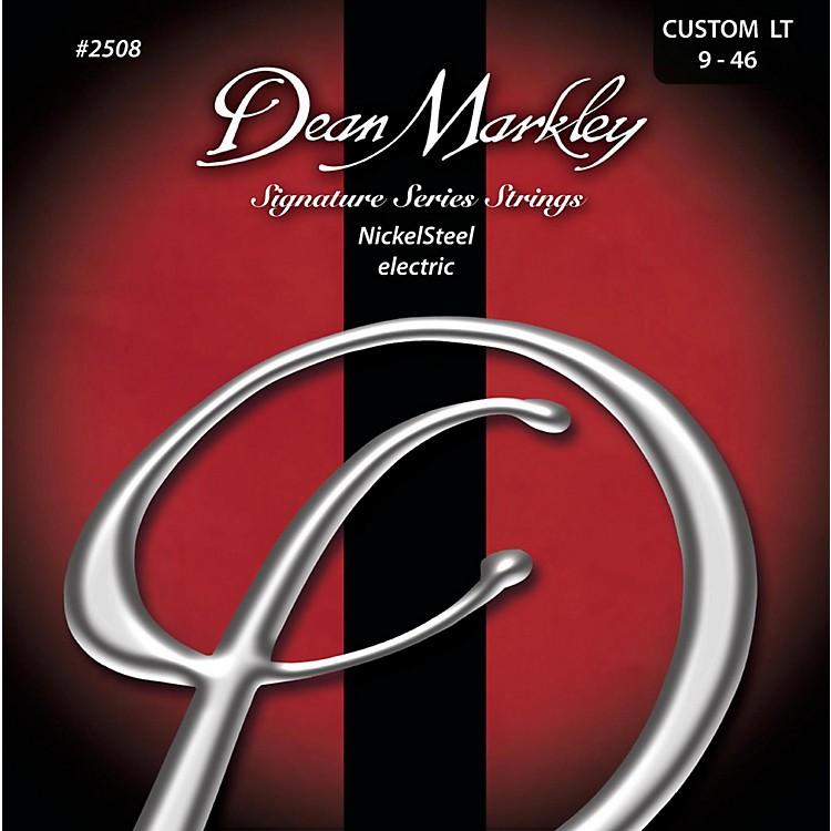 Dean Markley2508 CL NickelSteel Electric Guitar Strings