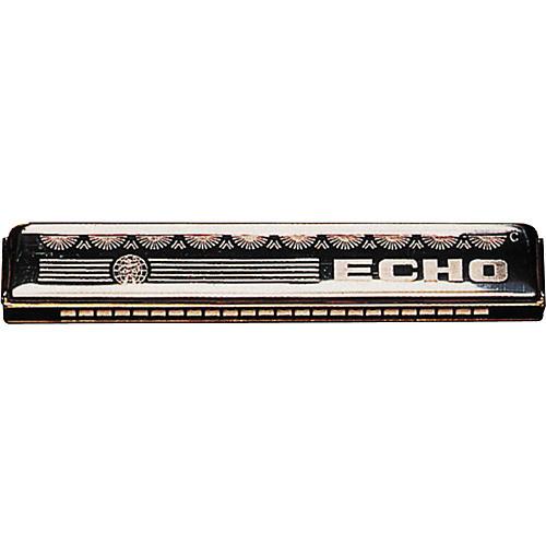 Hohner 2509/48 Echo Harmonica-thumbnail