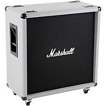 Open Box Marshall 2551BV Silver Jubilee 240W 4x12 Straight Guitar Speaker Cabinet