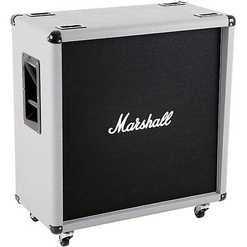 Marshall 2551BV Silver Jubilee 240W 4x12 Straight Guitar Speaker Cabinet-thumbnail