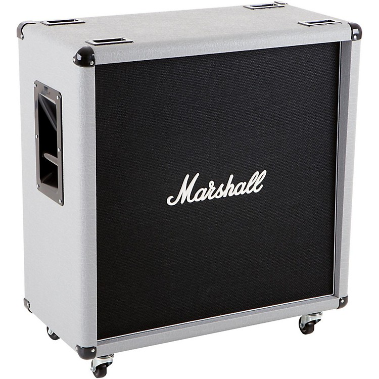marshall 2551bv silver jubilee straight 4x12 guitar speaker cabinet musician 39 s friend. Black Bedroom Furniture Sets. Home Design Ideas