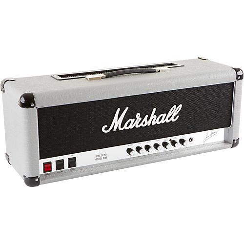 Marshall silver