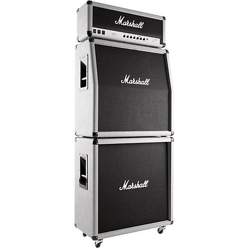Full Stack Amp : marshall 2555x silver jubilee reissue 100w tube guitar amplifier full stack musician 39 s friend ~ Hamham.info Haus und Dekorationen