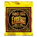 Ernie Ball 2560 Everlast 80/20 Bronze Extra Light Acoustic Guitar Strings  Thumbnail