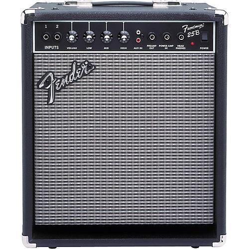 Fender 25B Frontman Series II Bass Combo