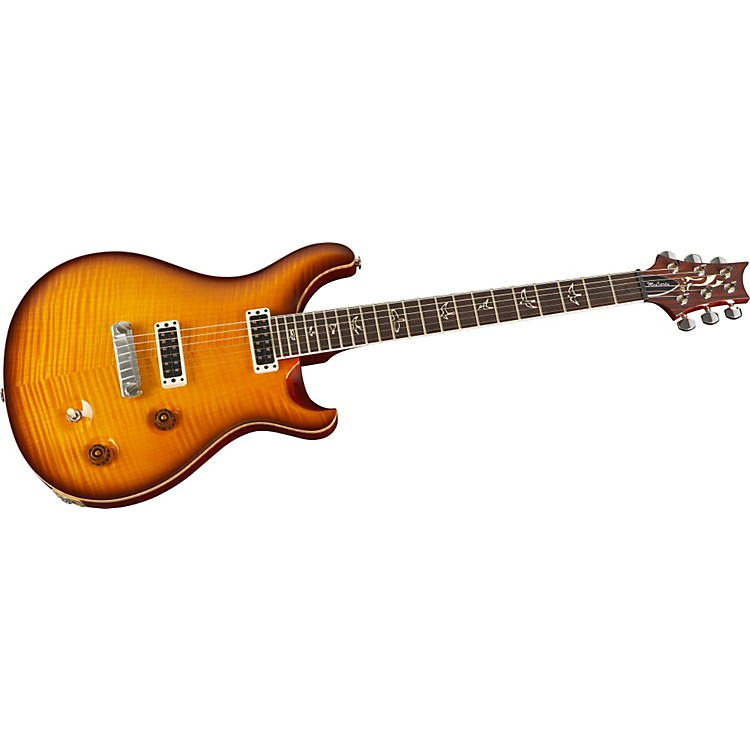 PRS 25th Anniversary McCarty 10-Top Electric Guitar with Narrowfield Pickups