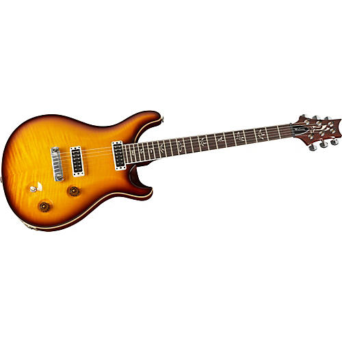 PRS 25th Anniversary McCarty NF Nickel Hardware Electric Guitar