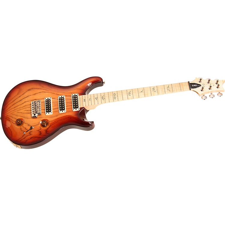 PRS25th Anniversary Swamp Ash Special Narrowfield Electric Guitar
