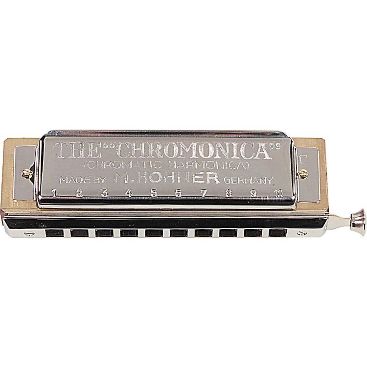 Hohner260/40 Chromonica