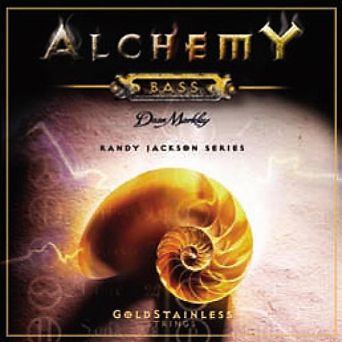 Dean Markley 2664 Randy Jackson Alchemy Medium Bass Strings