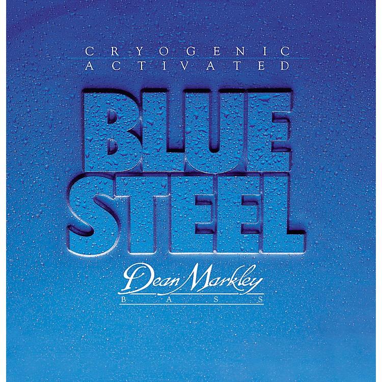 Dean Markley2670 Blue Steel Cryogenic Extra Light Bass Strings