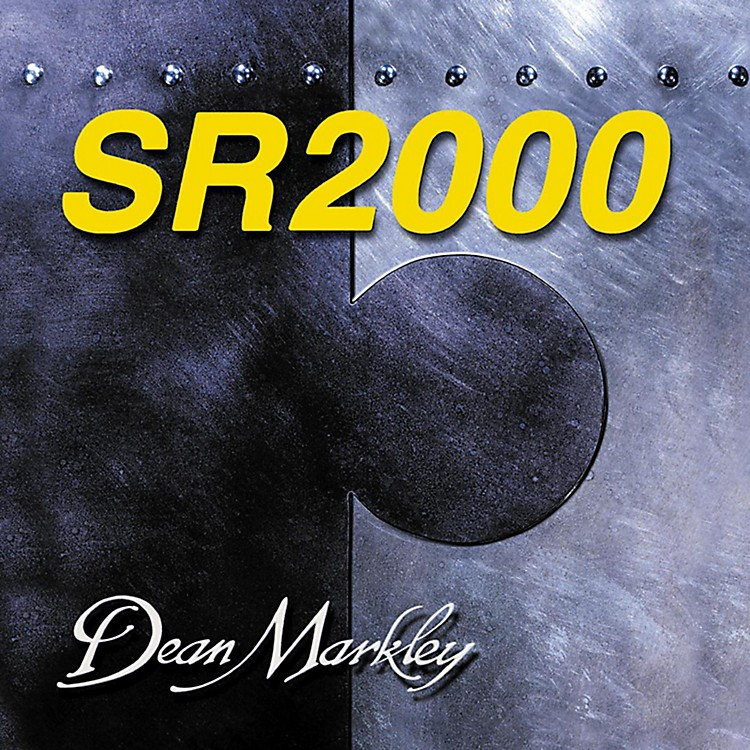 Dean Markley 2689 SR2000 Medium Light Bass Strings