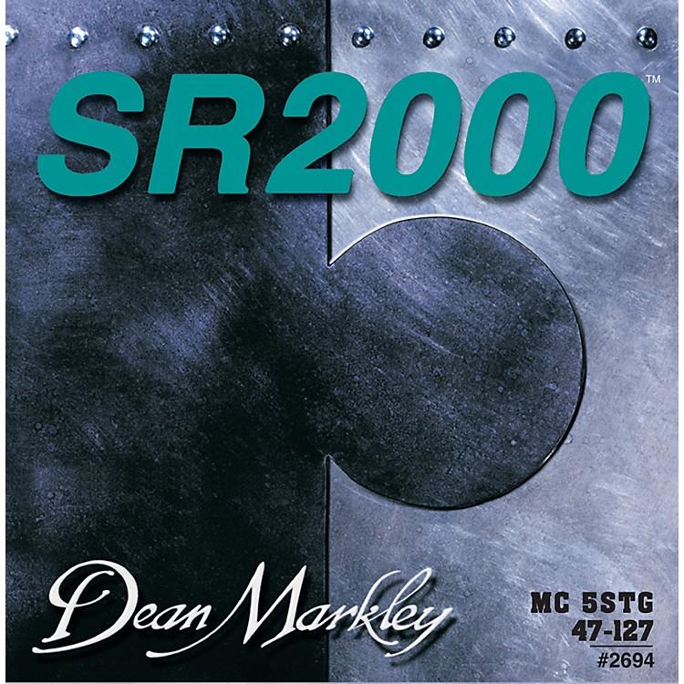 Dean Markley2694 SR2000 5-String Bass Strings