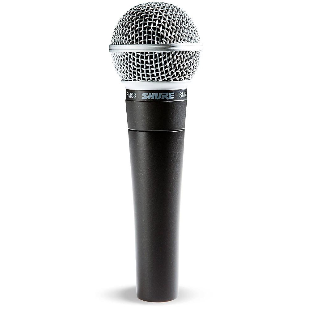 Shure microphone deals