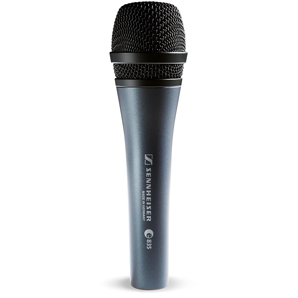 Sennheiser E835 Performance Vocal Microphone