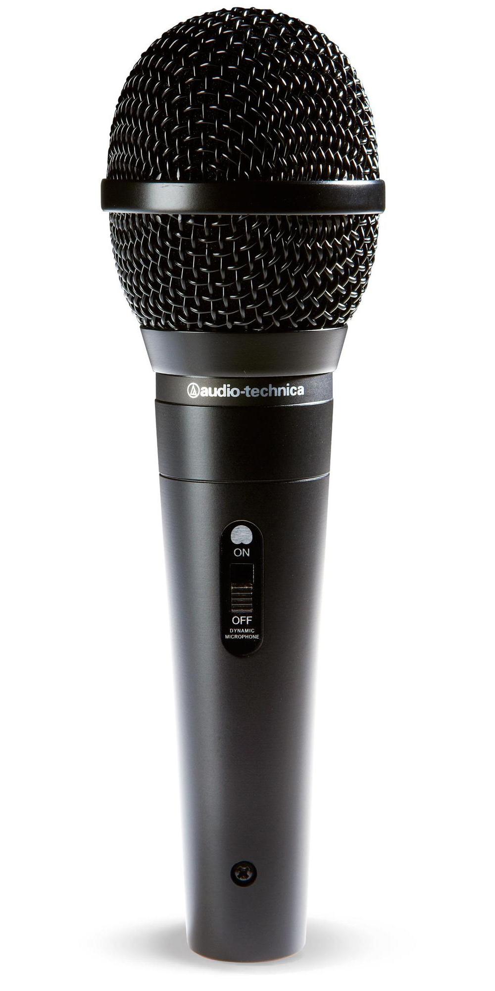 audio technica m4000s handheld dynamic microphone 42005154890 ebay. Black Bedroom Furniture Sets. Home Design Ideas