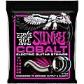 Ernie Ball2723 Cobalt Super Slinky Elecric Guitar Strings