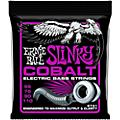 Ernie Ball 2731 Cobalt Power Slinky Electric Bass Strings  Thumbnail