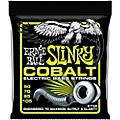 Ernie Ball 2732 Cobalt Regular Slinky Electric Bass Strings