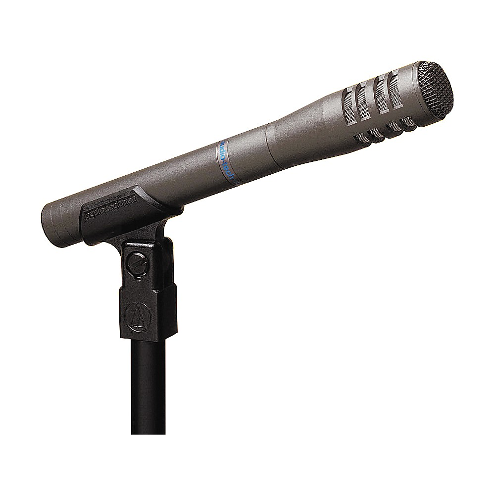 how to make condenser microphone work