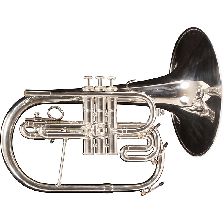 Kanstul 281 Series Marching Mellophone