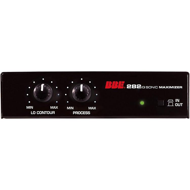 BBE282iQ Desktop Sonic Maximizer with Unbalanced 1\4