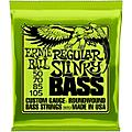 Ernie Ball 2832 Regular Slinky Round Wound Bass Strings  Thumbnail