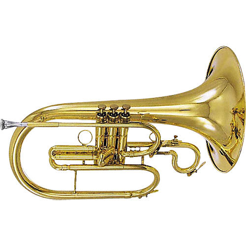 Kanstul 284 Series Marching F French Horn