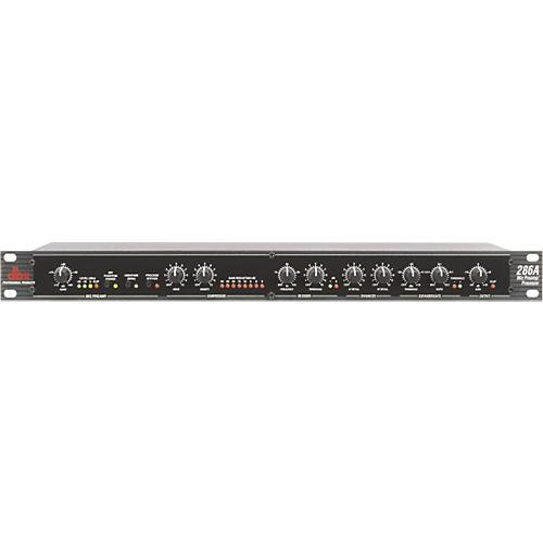 dbx 286A Microphone Preamp Processor-thumbnail