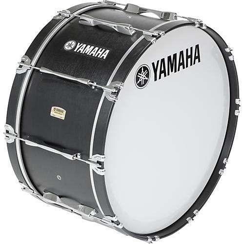Yamaha 28x14 8200 Field Corp Series Bass Drums