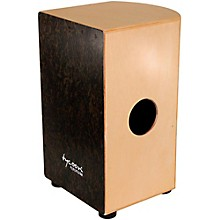 Tycoon Percussion 29 Roundback Series Cajon