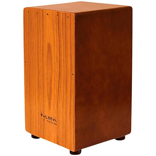 Tycoon Percussion 29 Series Asian Hardwood Cajon