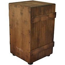 Open BoxTycoon Percussion 29 Series Crate Cajon