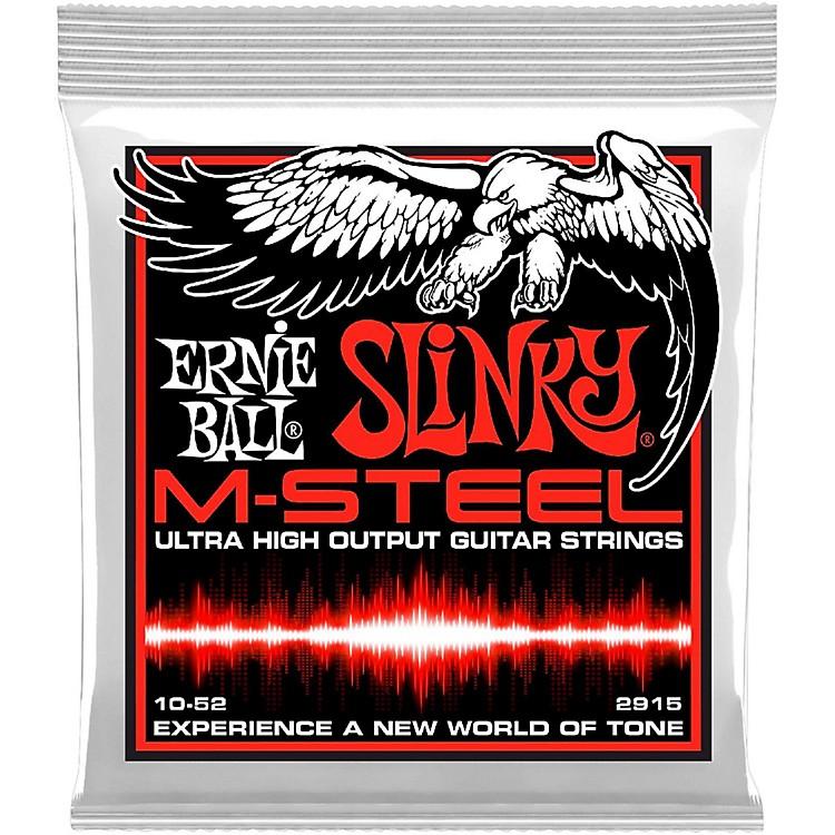 Ernie Ball2915 M-Steel Skinny Top Heavy Bottom Electric Guitar Strings
